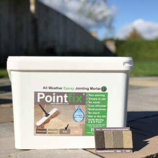 Jointing Compound & Sealers