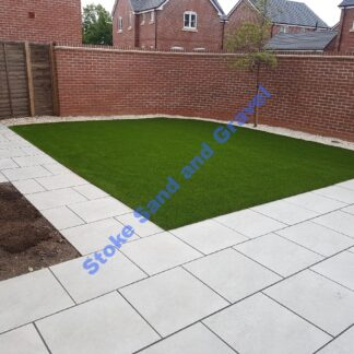 600 x 600 Porcelain Paving