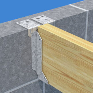 Timber Hangers